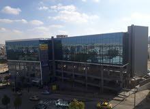مجمع تجاري للايجار vip  الصايغ سنتر اكبر واضخم مجمع بعمان الشرقية