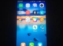 نقال هواي واي 6 جديد مامفتوح جهاز نضيف نضافه 90 %