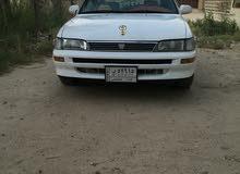 Used Toyota Corolla in Al Anbar