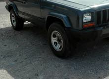 Jeep Cherokee 2001 For Sale