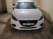 Mazda 3 made in 2015 for sale