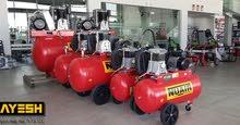 مولدات كهرباء و معدات بناء للبيع