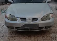 2000 Hyundai Avante for sale in Ramtha