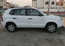 140,000 - 149,999 km Hyundai Tucson 2008 for sale