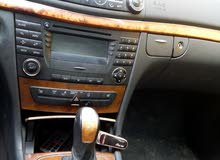 Automatic Silver Mercedes Benz 2004 for sale