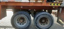 60 Feet trailer for SALE