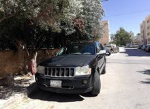 Jeep Grand Cherokee car for sale 2006 in Buraidah city