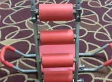 Ab Rocket Twister Abdominal Exercise Machine 50 riyals