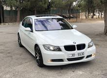 BMW 330ia E90