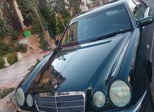 1997 Mercedes Benz E 200 for sale in Amman