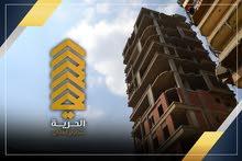 للبيع مكتب على الرئيسى بشارع عبد السلام عارف 75 متر
