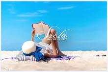 صيفك هيبقي احلي مع سيلا الساحل الشمالي