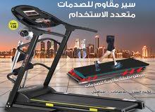 سير الاحترافى من شركة اولمبيا مزود بجهاز مساج لتفتيت الدهون و الشحوم و ازالة الكرش