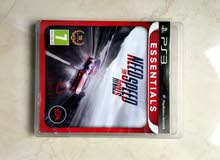 Need for speed rivals PS3 game (new, not used)