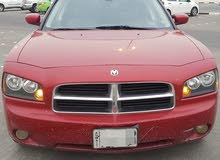 Dodge Charger 2010 R/T