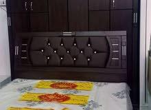 غرف نوم مع التركيب والتوصيل من المصنع 0567943617