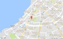 محلات تجارية 57م للإيجار بمنطقة الشويخ الصناعية