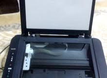 طابعة كانون بيكسما ك 30352 انكجيت ملونة /ماسح ضوئي/ناسخ مستندات Canon Pixma K30352 scanner/copier