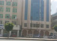 عماره تجاريه شارع الخمسين