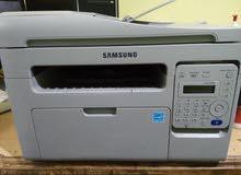 طابعة كمبيوتر SCX-3400F سامسونج 4in1