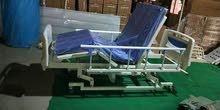 سرير طبي كهربائي للمرضى وكبار السن 0790615152