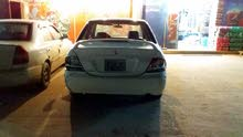 Mitsubishi Lancer made in 2007 for sale