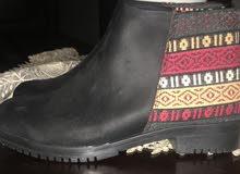 حذاء شتوي تركي