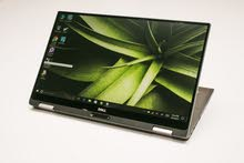Dell XPS 13inch 2018