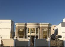 Luxurious 383 sqm Villa for sale in SeebAl Maabilah