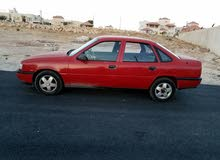 Available for sale! 0 km mileage Opel Vectra 1991