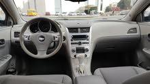 Automatic Chevrolet Malibu 2009
