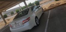 Toyota Camry car for sale 2011 in Jeddah city