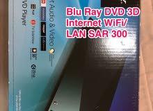 Sony Blu Ray DVD 3D