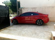Hyundai 2013 for sale - Used - Benghazi city