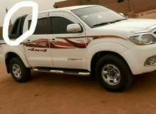 Toyota Hilux for sale in Misrata