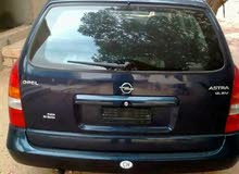 Opel Astra 2000 for sale in Gharyan