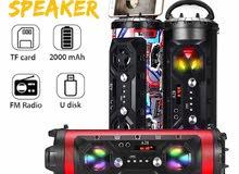 سبيكرا (Bazooka Speaker  (A28