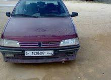 بيجو 405 1996