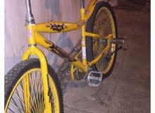 دراجة كوبرا مقاس24 بحالة جيدآ