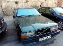 Automatic Used Volvo S40