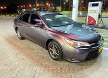 Toyota Camry car for sale 2015 in Al Batinah city