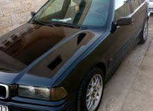 BMW  1995 for sale in Amman