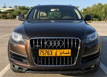Audi Q7 3.0l V6 2011 - Great Condition, Driven by Western Expat