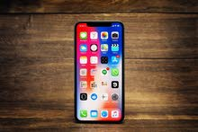 apple iPhone X 64 gb with face time