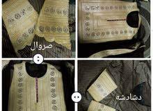 لبس صوري جميل جدا عمل مكينه والسعر مناسب للجميع