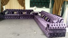 Ajman – A Sofas - Sitting Rooms - Entrances that's condition is New