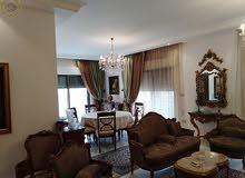 First Floor  apartment for sale with 4 rooms - Amman city Deir Ghbar