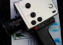 كاميرا قديمة