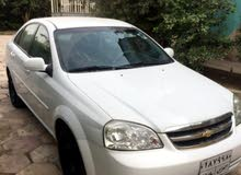 Used condition Chevrolet Optra 2013 with 100,000 - 109,999 km mileage