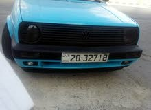 1989 Used GTI with Manual transmission is available for sale